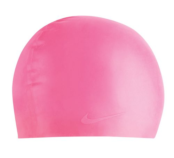 Nike Flat Silicone Swim Cap