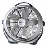 "Lasko Wind Machine™ 20"" Floor Fan"