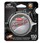 Berkley® Nanofil™ 8 lb. - 150 yards Unifilament Fishing Line