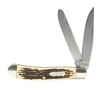 Schrade® Uncle Henry Pro Trapper 2-Blade Pocket Knife