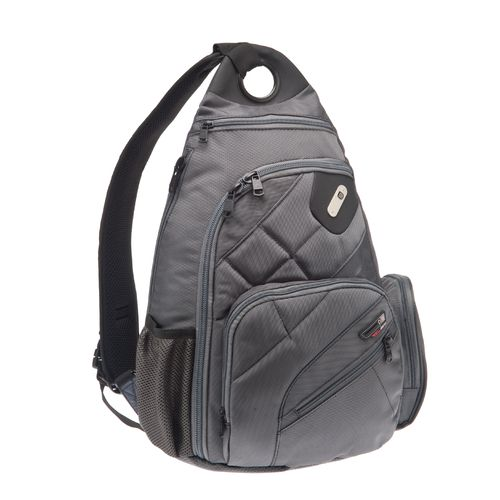 Ful Brickhouse Laptop Sling Backpack