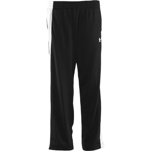 Under Armour® Boys' Brawler Knit Warm Up Pant
