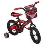 Huffy Boys' Disney Cars 12