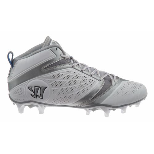 Warrior Men's Burn 6 Lacrosse Cleats