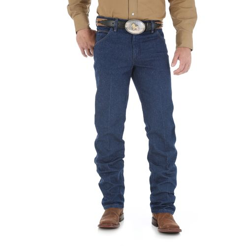 Wrangler Men's Premium Performance Cowboy Cut Regular Fit Jean - view number 1
