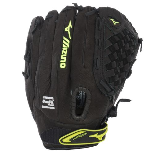 "Display product reviews for Mizuno Youth Prospect Fast-Pitch Series 12"" Utility Glove"