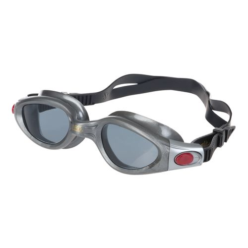 Zoggs Adults' Phantom Elite Polarized L/XL Soft-Frame Goggles