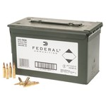 Federal Premium® .223 Remington 55-Grain Centerfire Rifle Ammunition