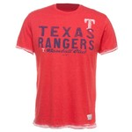Majestic Men's Texas Rangers Scoring Streak Fashion T-shirt