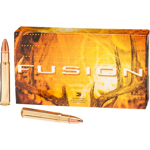 Display product reviews for Federal® Fusion .35 Whelen 200-Grain Centerfire Rifle Ammunition