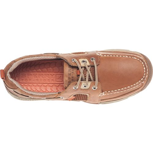 Sperry Men's Sea Kite Sport Moccasins - view number 6