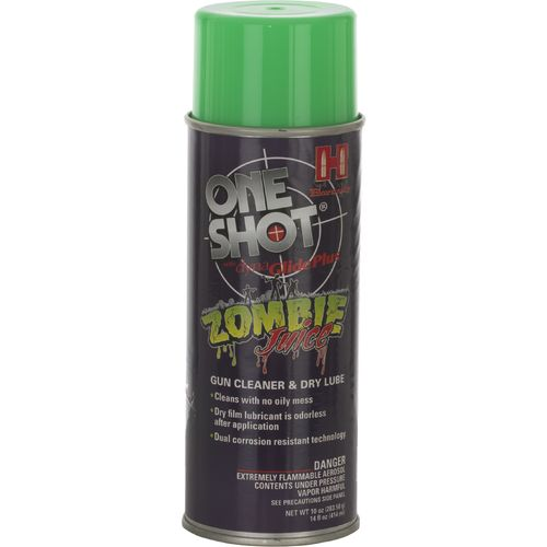 Hornady 10 oz. One Shot Zombie Juice Lube