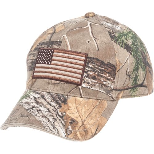Academy Sports + Outdoors™ Men's Americana Style Hat