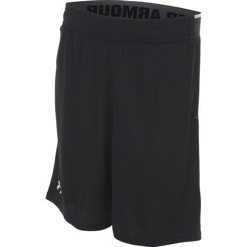 Display product reviews for Under Armour Men's HeatGear Reflex Short