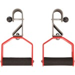 Stamina® Rotating Pull-Up Handles 2-Pack