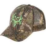 Bone Collector Adults' Realtree Xtra Adjustable Logo Cap