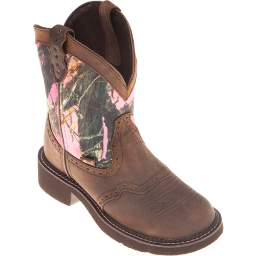 Justin Women's Gypsy® Aged Bark Western Boots - view number 2
