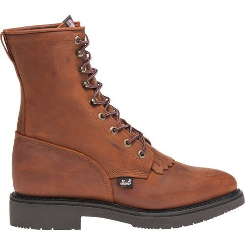 Justin Men's Double Comfort® Work Boots
