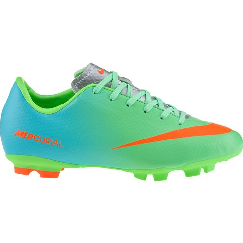 Nike Youth Mercurial Victory IV FG Soccer Cleats