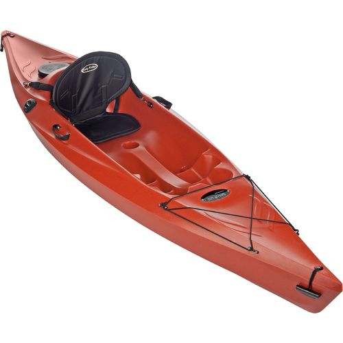 Display product reviews for No Limits™ Explorer 10' Sit-On-Top Fishing Kayak