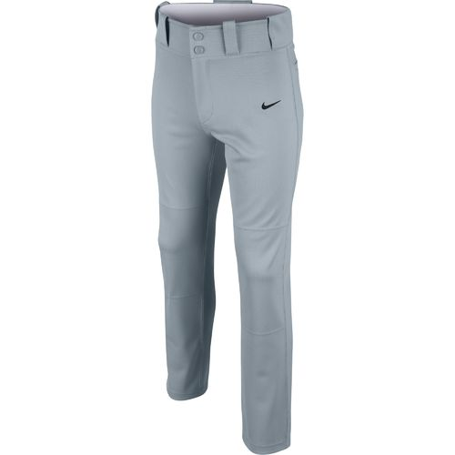 Nike Youth Core Dri-FIT Open Hem Baseball Pant