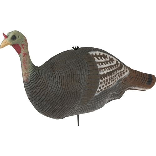 Game Winner® Upright Hen Turkey Decoy - view number 1