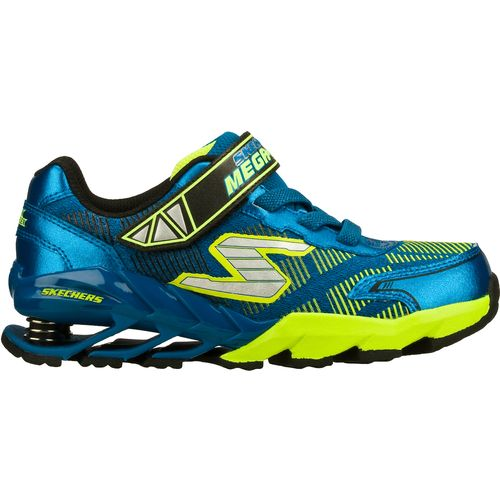 SKECHERS Boys  Mega Blade Athletic Lifestyle Shoes
