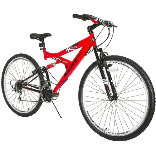 "Image for Ozone 500® Men's Oasis RX Pro Dual Suspension 29"" 21-Speed Bicycle from Academy"