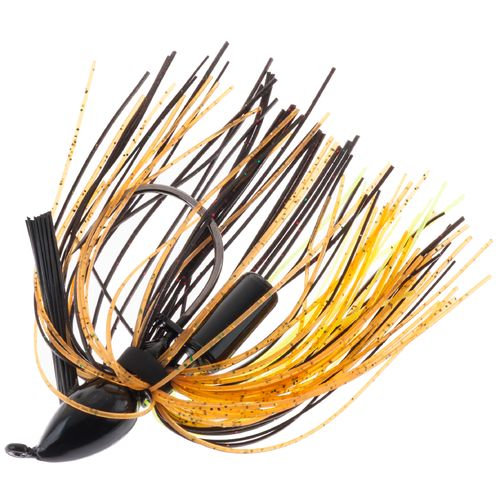 Hoppy's Rattlin' Brush Bug 1/2 oz. Wire Bait