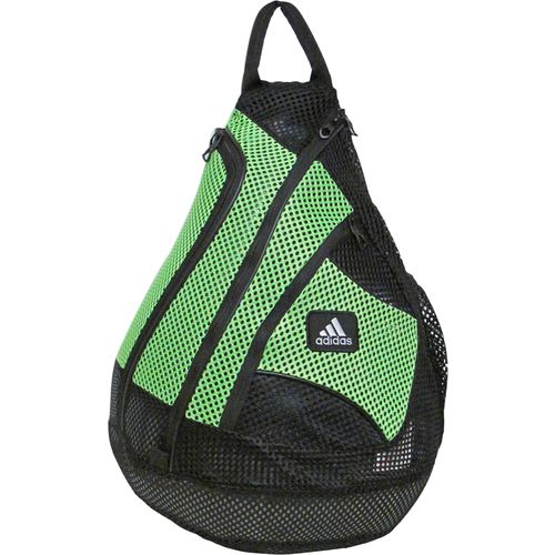 Image for adidas Vista Mesh Sling Backpack from Academy