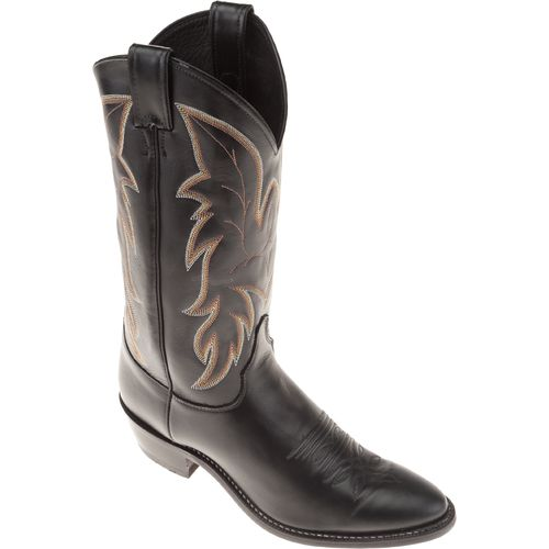 Justin Men's Royal Cowhide Western Boots - view number 2