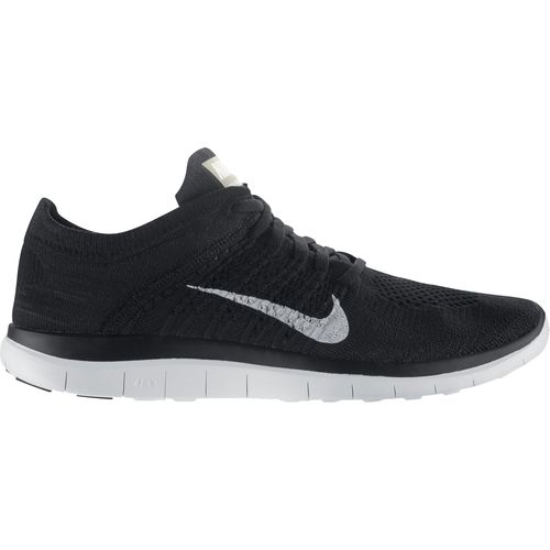 Nike Men s Free Flyknit 4.0 Running Shoes