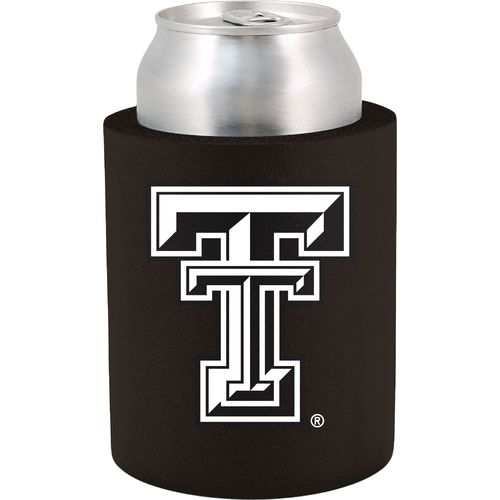 Kolder Texas Tech University Phoozie Can Insulator