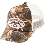 Duck Commander Kids' Logo Trucker Cap