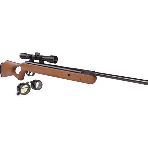 Crosman Benjamin Titan NP Break-Barrel Air Rifle - view number 3