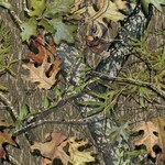 Mossy Oak® Graphics Gear Skin