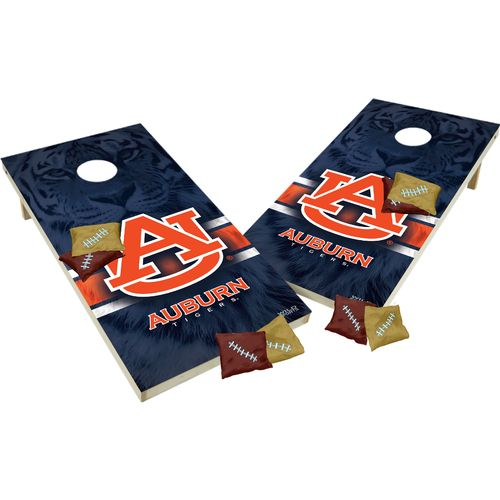 Wild Sports Tailgate Toss XL SHIELDS Auburn University - view number 1