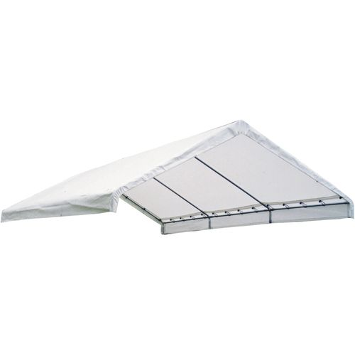 ShelterLogic Super Max™ 18' x 20' Replacement Canopy Cover - view number 1