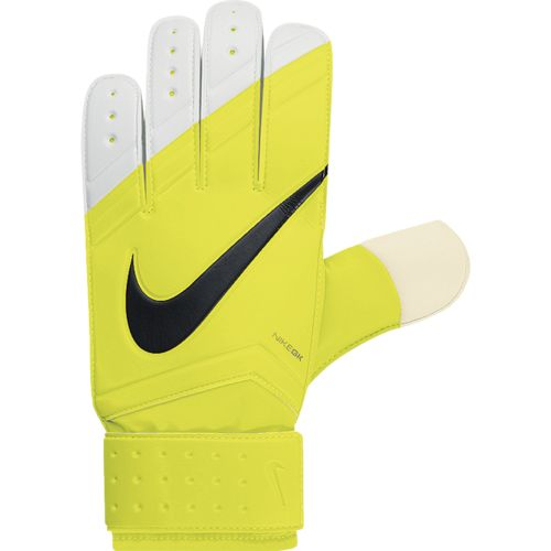Nike Adults' GK Classic Goalie Soccer Goalkeeper Gloves
