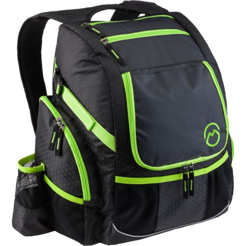 Display product reviews for Magellan Outdoors Deluxe Disc Golf Backpack