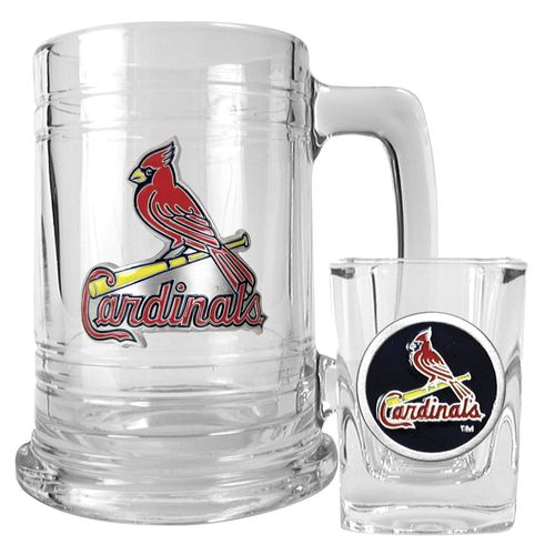 Great America Sales Gift: Great American Products St. Louis Cardinals Boilermaker