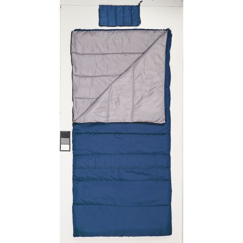 Magellan Outdoors 30 Degrees F Rectangle Sleeping Bag - view number 2