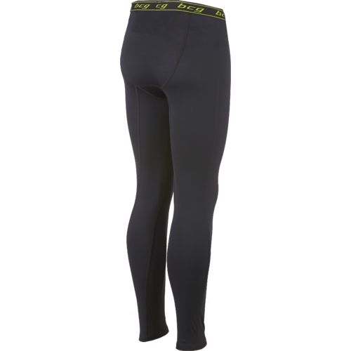 BCG Men's Solid Compression Tight - view number 1