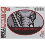 "Stockdale University of Alabama 5"" x 7"" Repositionable Decal"
