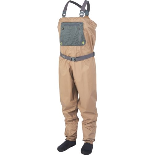 Display product reviews for Hodgman Adults' H3 Stocking-Foot Wader