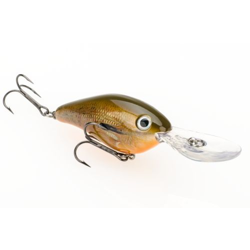 Strike King 8XD Pro-Model 1-1/2 oz. Crankbait