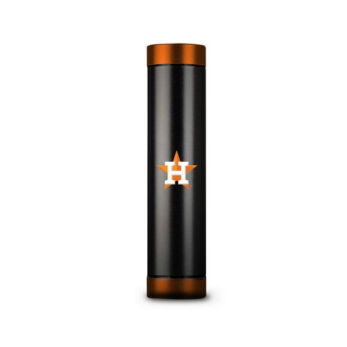 Mizco Houston Astros Sports Armor Universal Power Bank
