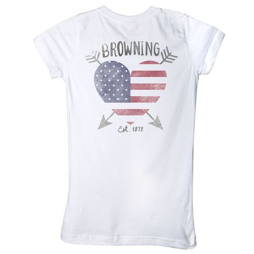 Browning Women's Love Struck T-shirt