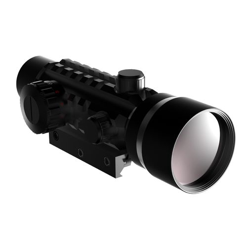Display product reviews for iProtec Sight Railer 2 x 42 Dot Scope