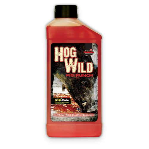 Evolved Habitats Hog Wild Pig Punch™